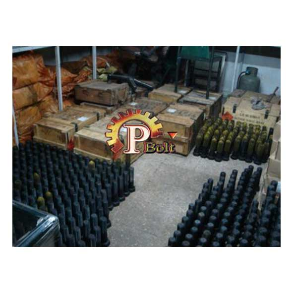 تولید و فروش عمده انواع پیچ و مهره